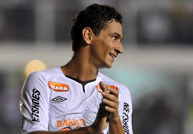 Ganso set for Santos wage hike - report