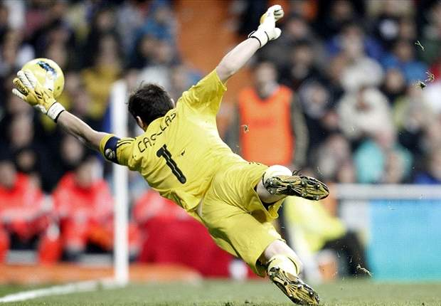 Casillas: Real Valladolid clash will be tough