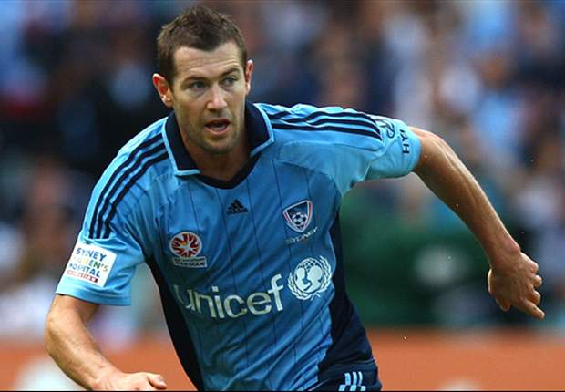 Sydney FC marquee man Brett Emerton eyes early return from surgery