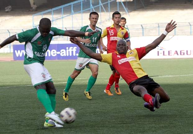 East Bengal - Salgaocar FC Preview - Morgan's side look to heap further misery on the Goans