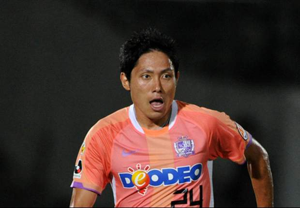 Urawa Reds Sepakati Transfer Ryota Moriwaki