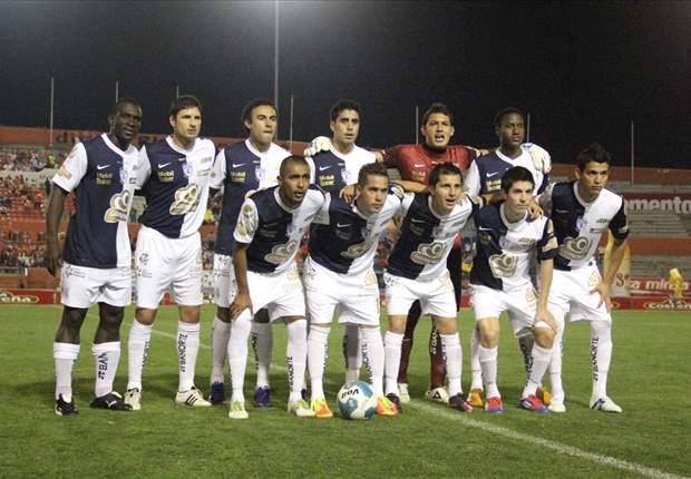 Liga MX: Pachuca 0-1 Toluca | Carreño marca la diferencia