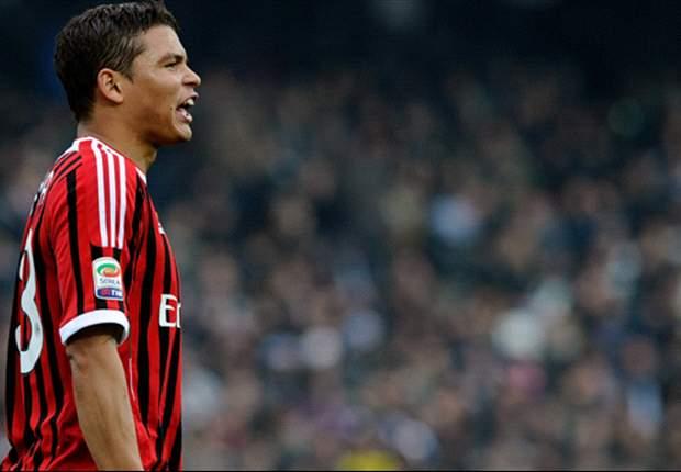 Galliani: Thiago Silva to Paris Saint-Germain not a done deal
