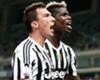 Juventus: si vola con Pogba-Mandzukic
