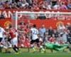 El United felicitó a Romero
