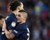 Verratti voulait Ibrahimovic à Pescara