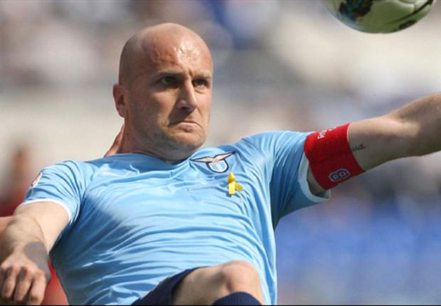 Tommaso Rocchi determined to finish his career with Lazio