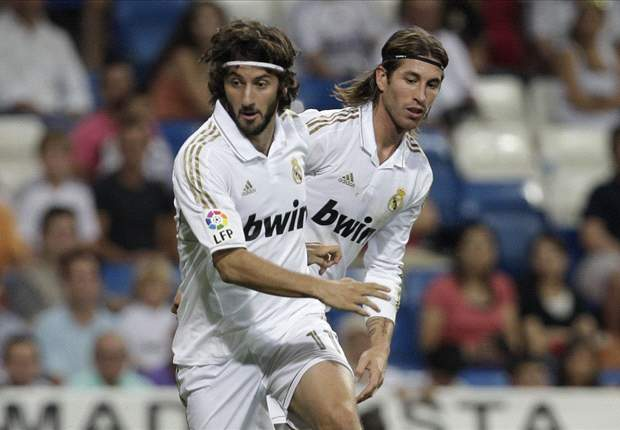 Granero would welcome Modric arrival at Real Madrid
