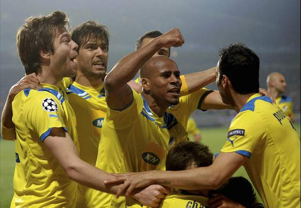 APOEL clinch 22nd title