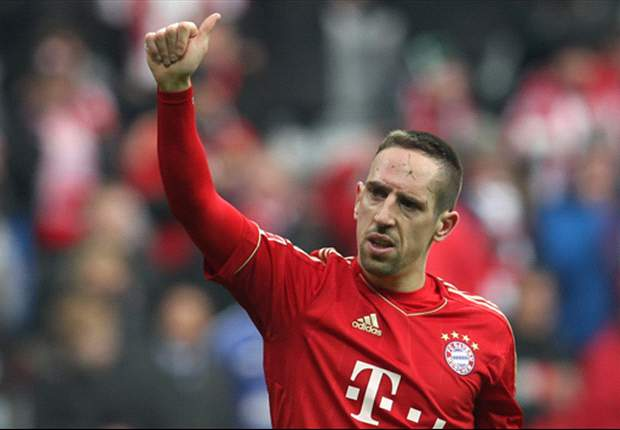 Ribery: Chelsea is tactically stronger than Barcelona