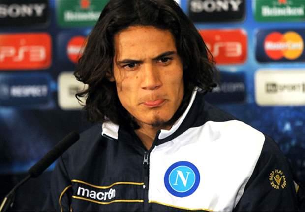 La Juve non molla Cavani e rilancia: Giovinco, Matri e 20 milioni per convincere il Napoli a dar via il 'Matador'