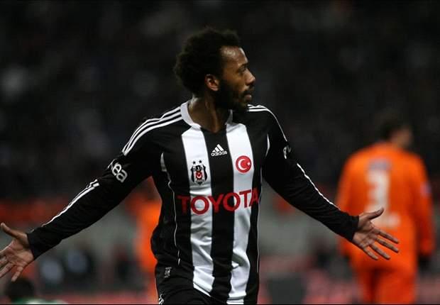 Besiktas' Fernandes requests contract termination