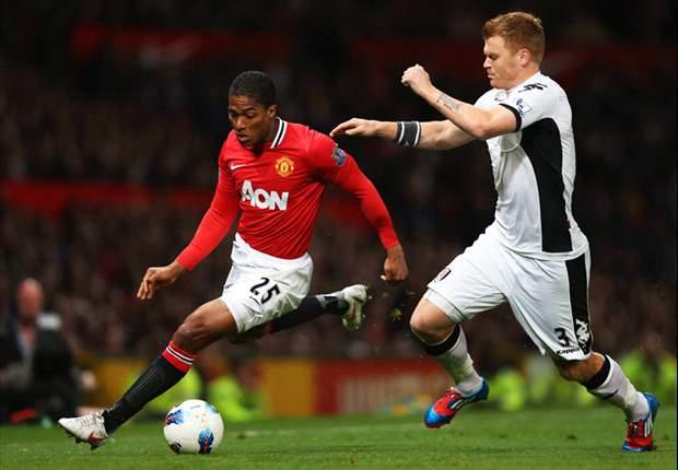 Fan Speak: Advantage, Manchester United