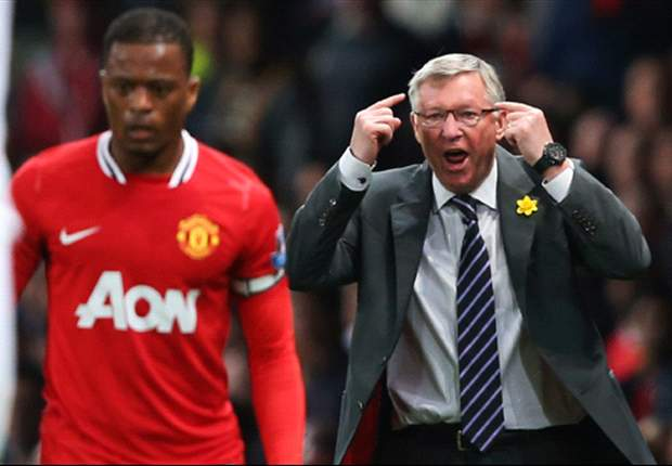 Sir Alex Ferguson responds to Vieira: I might bring back Roy Keane to make it interesting