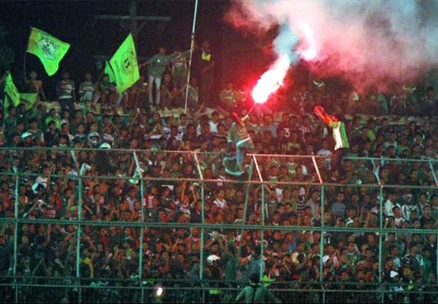 PSMS Medan Harus Bermarkas Di Baharoeddin Siregar