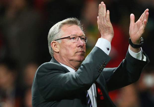 France suspension hurt Evra a lot, says Sir Alex Ferguson