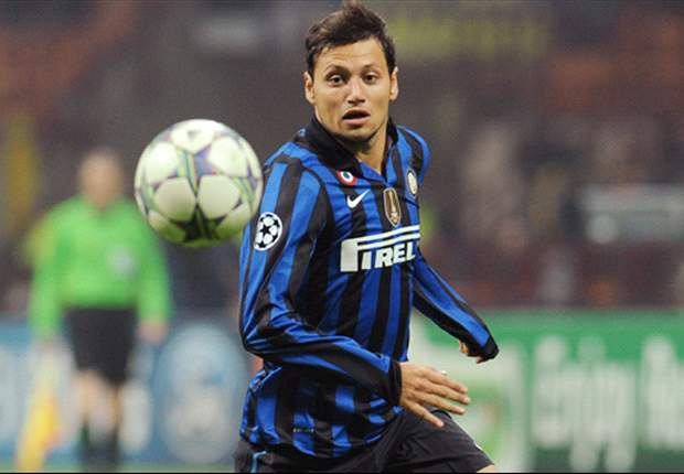 TEAM NEWS: Forlan, Milito and Zarate start for Inter in Stramaccioni's debut
