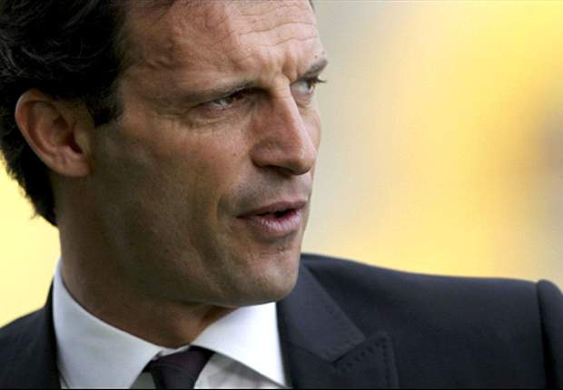 Allegri: Barcelona are still the best team in the world