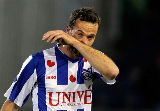 """Sibon over Van Bommel: """"Voetbalt voor jezelf"""""""