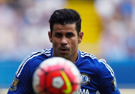 LIVE: Chelsea - Crystal Palace