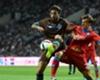 Osvaldo debutó en Porto