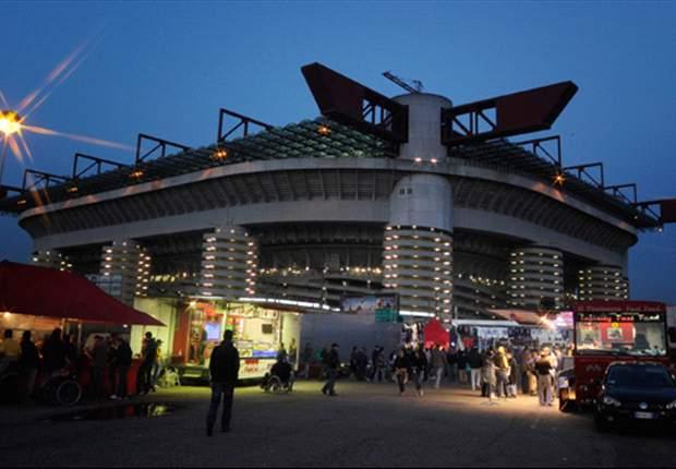 PM Italia Sarankan Klub Bangun Stadion Baru