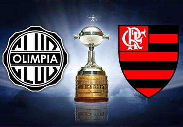 Preview: Olimpia x Flamengo