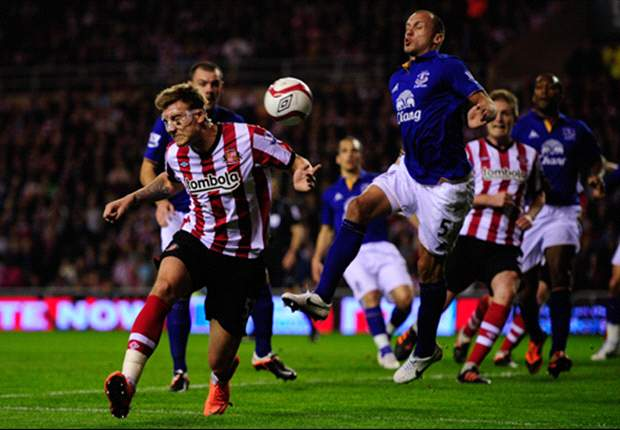 Cattermole: Sunderland need to regroup