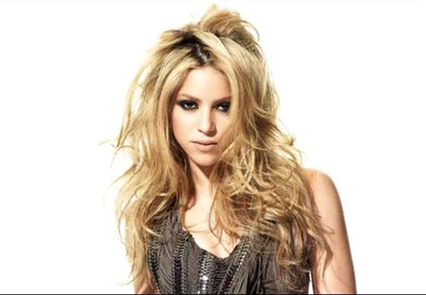 Shakira, Sara Carbonero, Irina Shayk, Sarah Brandner y las mujeres más bellas de la Euro 2012