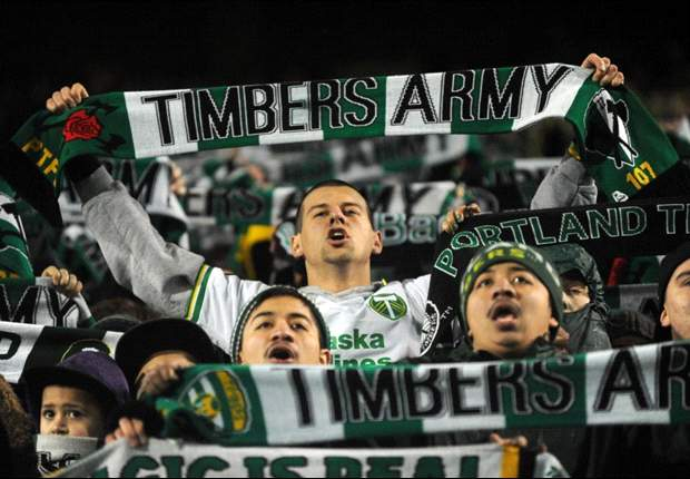Portland Timbers 1-0 Sporting Kansas City: Chance Myers own goal halts KC's unblemished record