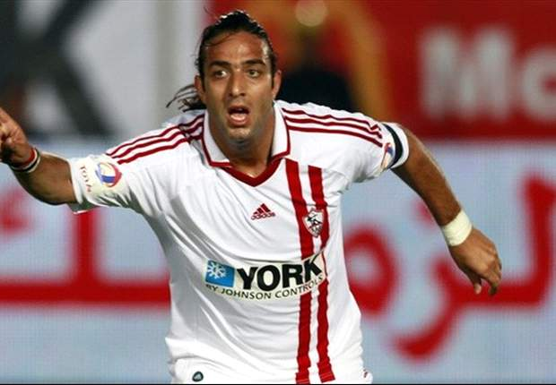 Official: Barnsley capture Egyptian striker Mido