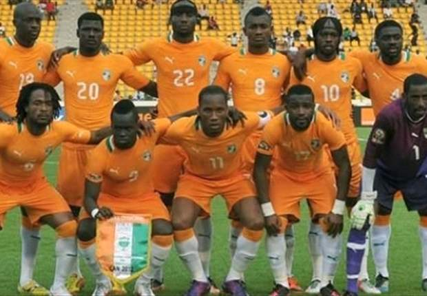 Rapport with fans and officials will mean more to the Ivorian team while playing Morocco