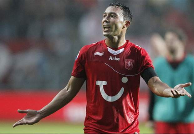 Former Wigan star Landzaat is the latest name linked with Sriwijaya FC