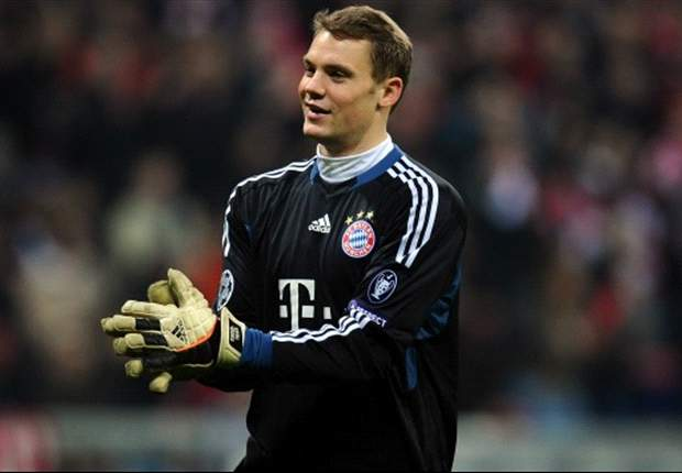Resilient Neuer defies the critics with another Champions League gem: This is why Bayern signed him