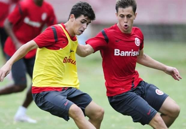 Inter e São Paulo se reúnem na quinta por 'caso Oscar'