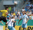 REPORT: Chemnitzer 0-2 Dortmund