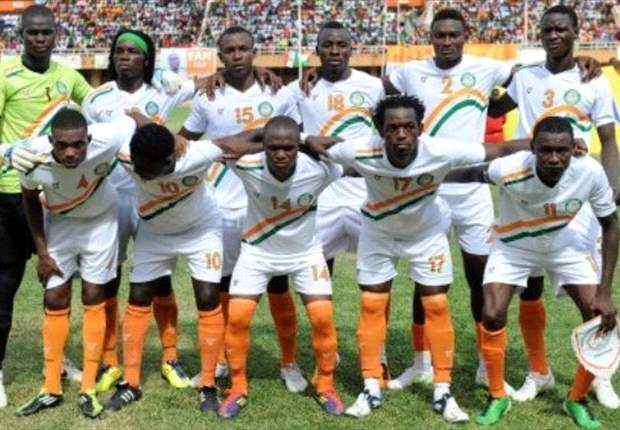Niger will shock Group B opponents - Goalkeeper Daouda Kassaly