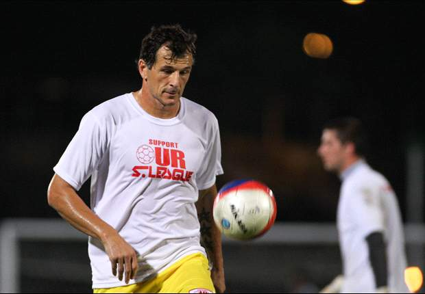 'It's the last season in my mind' - Singapore International and Tampines Rovers captain Aleksandar Duric believes that this would be his final season as a player
