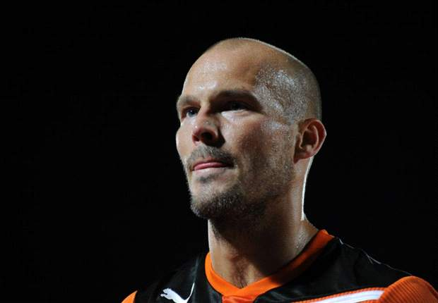 Ljungberg returns to Arsenal in ambassadorial role