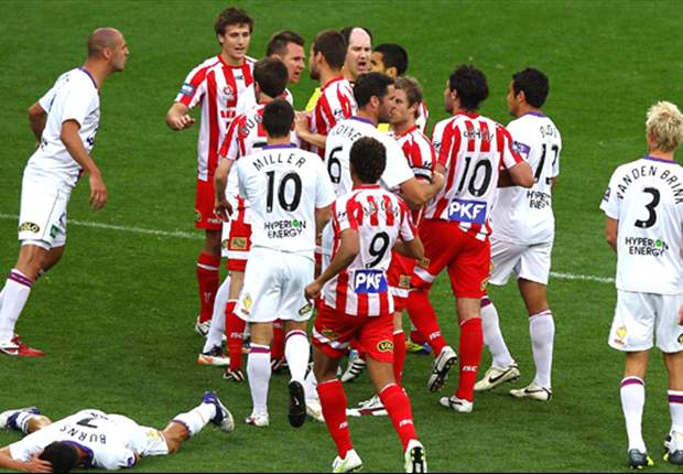 A-League preview: Perth Glory v Melbourne Heart