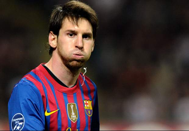 Messi is better than Maradona, claims Brehme