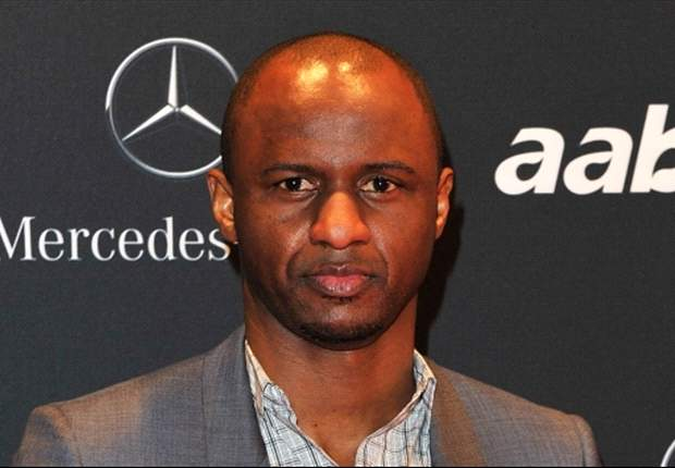 Sport needs tougher penalties to fight racism, Vieira says