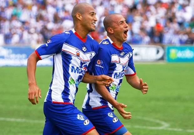 Costa Rica jornada 5: Cartaginés sólido líder, Liga, Herediano y Saprissa empatan
