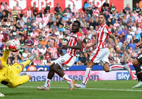 Betting: Luton-Stoke