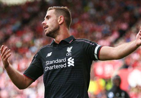 EL Draw: Liverpool face Rubin Kazan