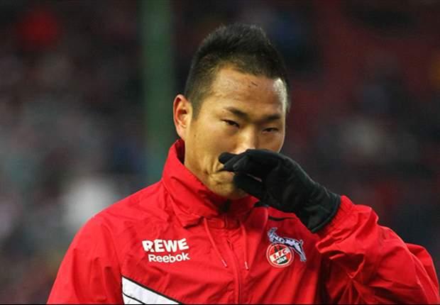 Chong Tese über den Abstieg mit dem 1. FC Köln und über junge Japaner, die nach Europa wollen