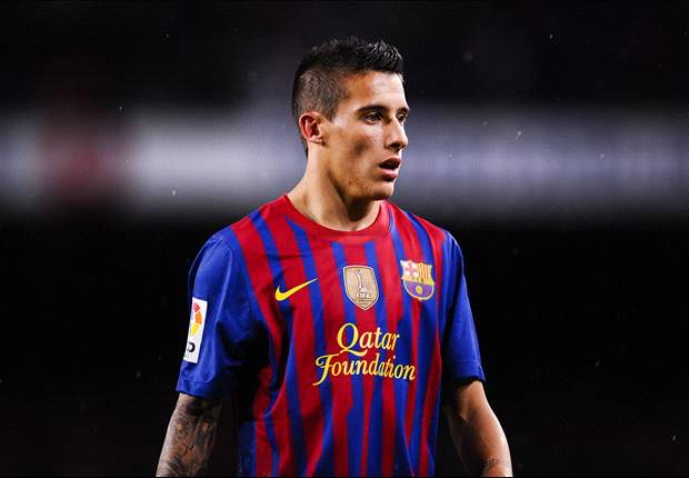 Tello left out of Barcelona's first-team squad