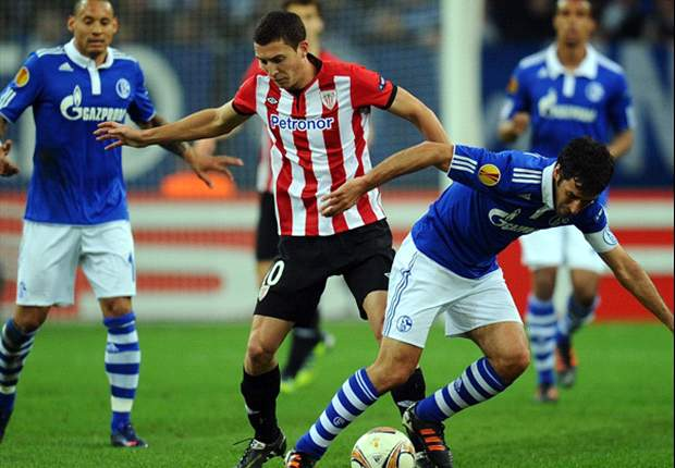 Manchester United target €32m-rated Athletic Bilbao midfielder De Marcos - report
