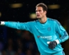 Lack of game time 'bugs' Begovic