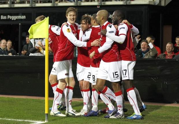 ERE - Eerste 'finale' voor AZ en FC Twente